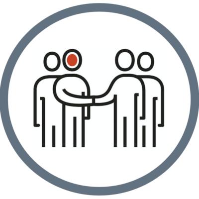 Relations icon